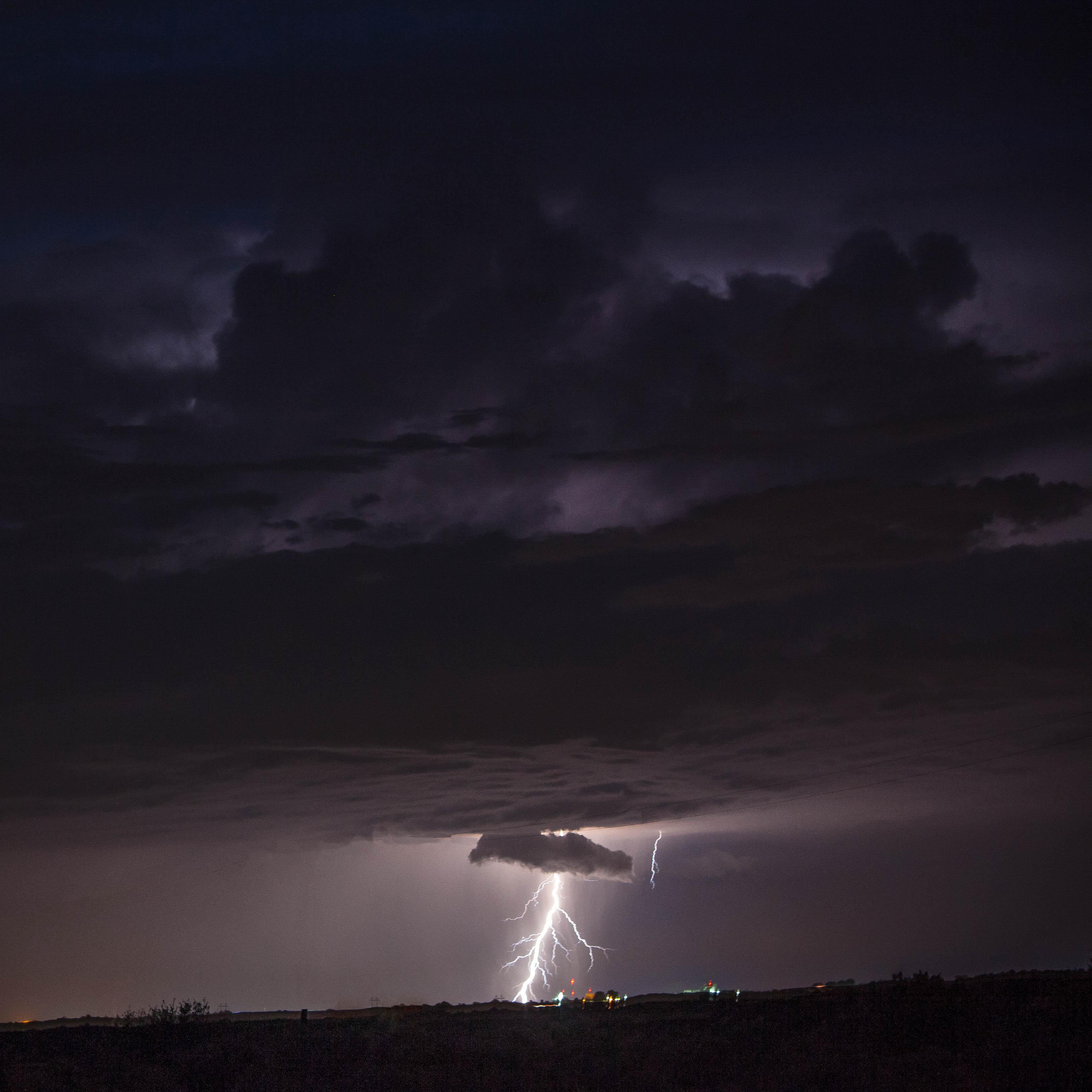 Thunderstorms And Tornadoes idaho - thunderstorms, tornadoes, and rainbows - amanda + justin +